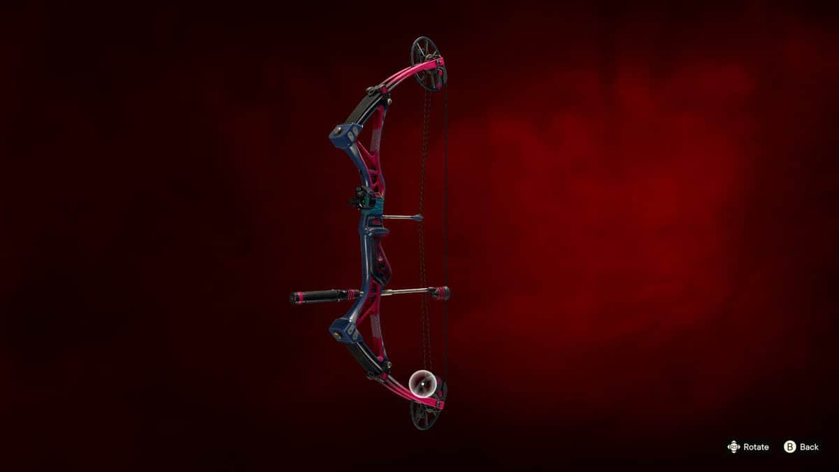 How to Get All Bow Types in Far Cry 6