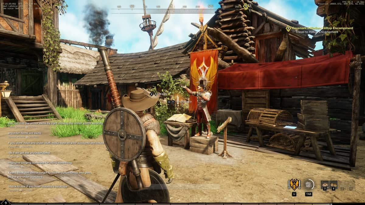 How to Setup Gamepad in New World