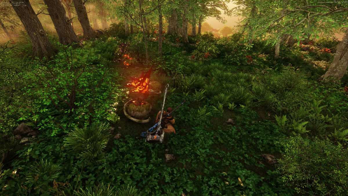 Where to Get Iron Hide in New World