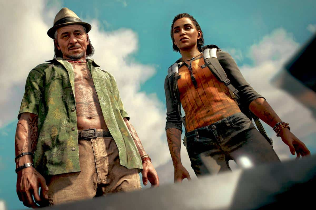 Where to Find Durable Plastic and Gunpowder in Far Cry 6
