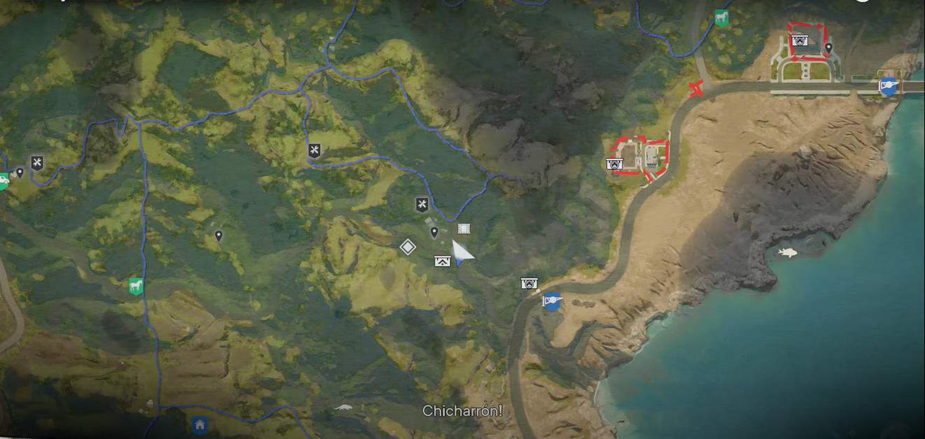 Far Cry 6 Rooster Locations