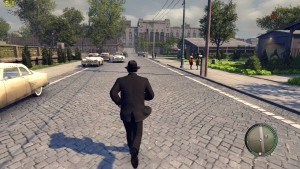 Mafia II PhysX 'Apex Clothing' Performance Tweak Guide