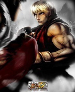 Super Street Fighter IV Unlock Everything Guide
