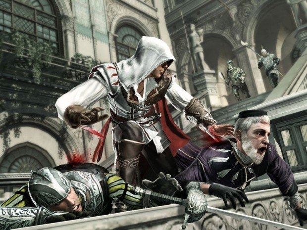 Assassin's Creed: The Ezio Collection release date